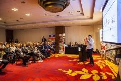 Konferencja Trade Marketing; Mariott; fot: Marek Misiurewicz; 24/10/2018; Elzbieta Szarejko; Jak zakaz handlu zmienil sprzedaz