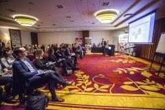 Konferencja Trade Marketing; Mariott; fot: Marek Misiurewicz; 24/10/2018; Krzysztof Sobczuk; Odpowiedzialni za rynek