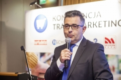 Konferencja Trade Marketing; Mariott; fot: Marek Misiurewicz; 24/10/2018; Marek Borowinski; Percepcja kolorow