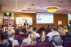Konferencja Trade Marketing; Mariott; fot: Marek Misiurewicz; 24/10/2018; Marek Dimitruk; wdrozenie projektu marketingowego