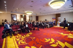 Konferencja Trade Marketing; Marriott; fot: Marek Misiurewicz; 24/10/2018; Marek Dmitruk; Wdrożenie projektu marketingowego