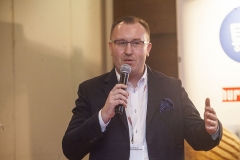 Konferencja Trade Marketing; Mariott; fot: Marek Misiurewicz; 24/10/2018